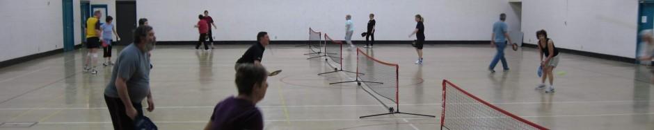 Calgary Pickleball Club   …test…